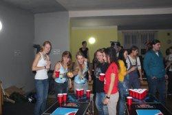 Oficiální Beer-Pong Turnaj - 1. body pro rok 2016